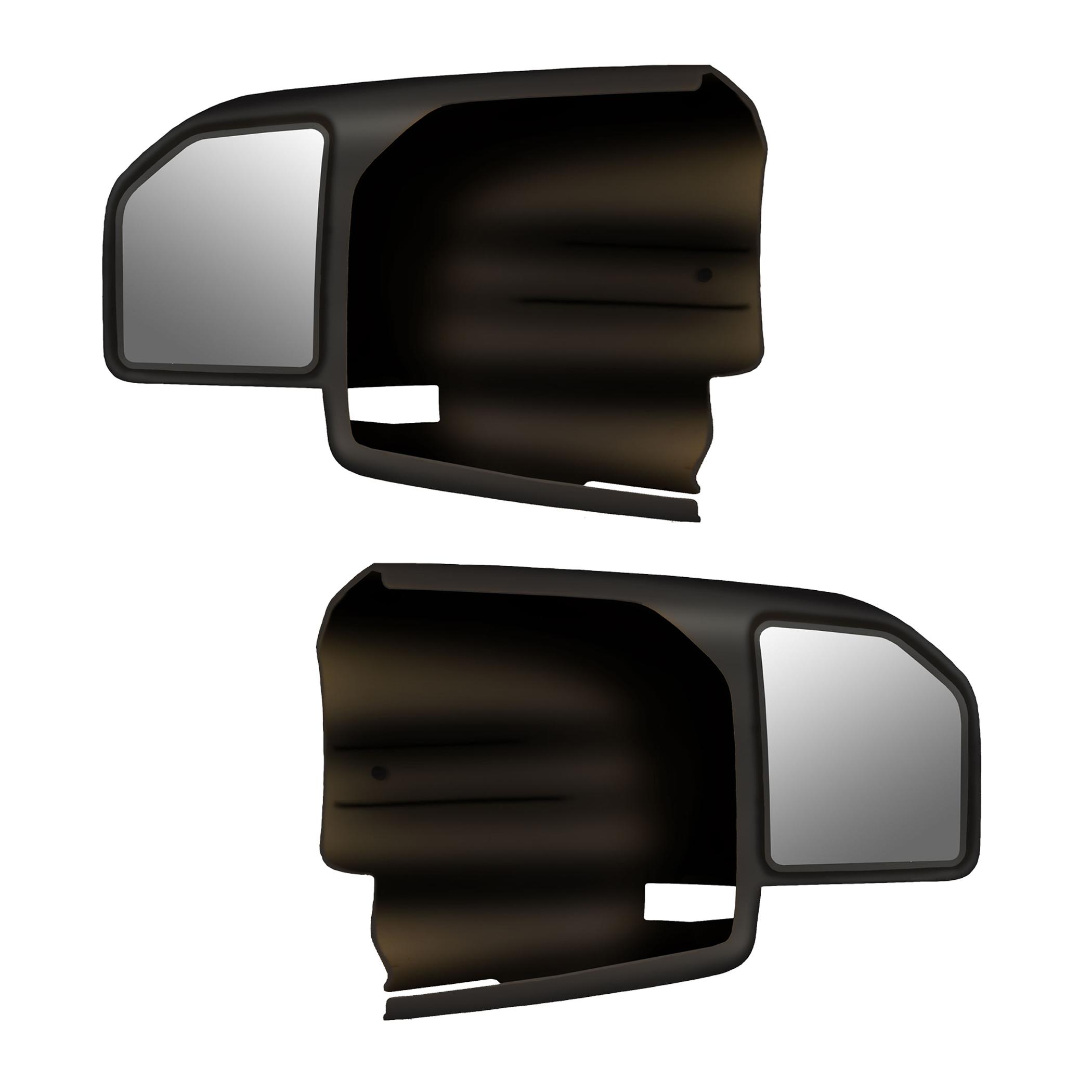 Cipa 11550 2015 2017 F 150 Custom Towing Mirrors Pair