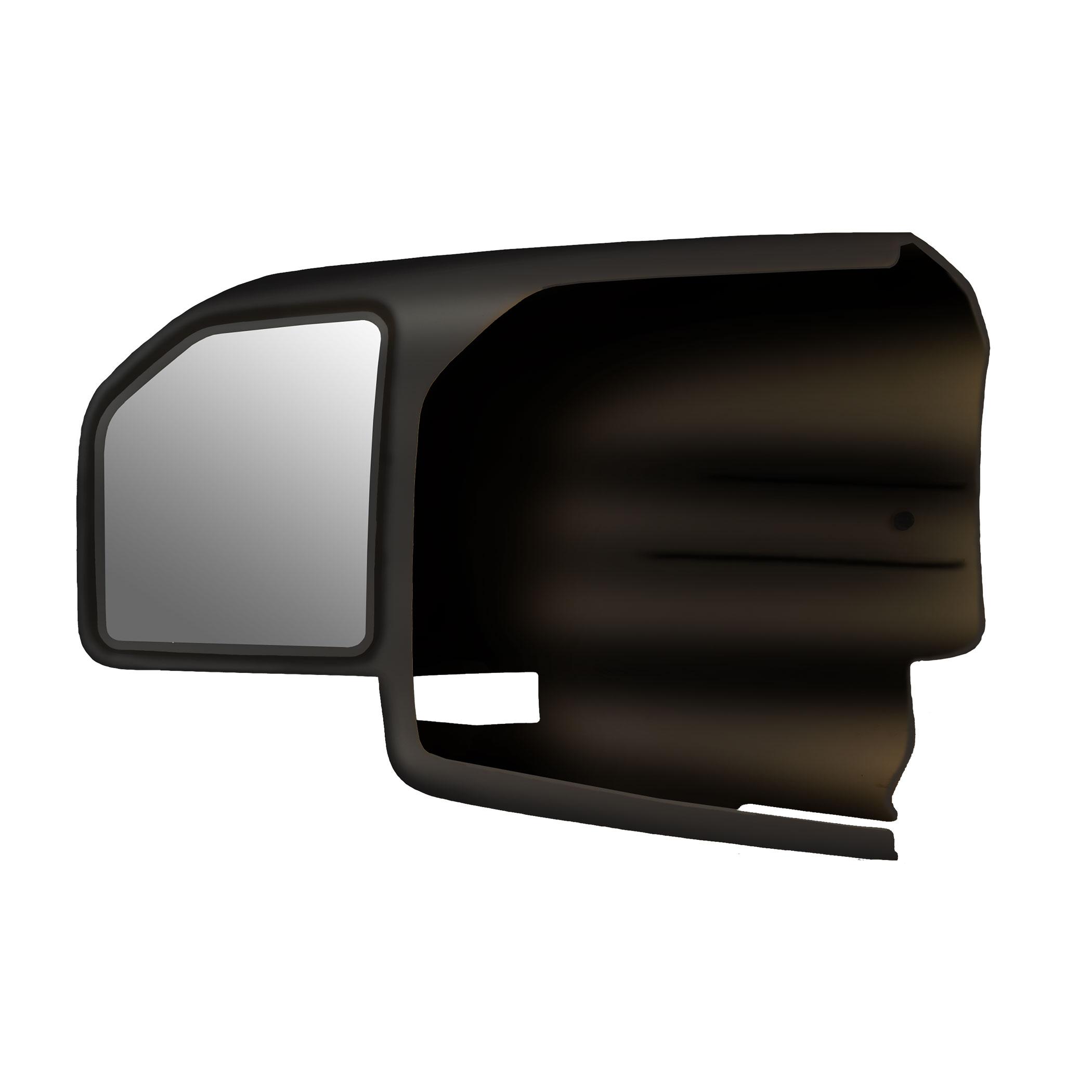 Cipa  F  Driver Side Custom Towing Mirror
