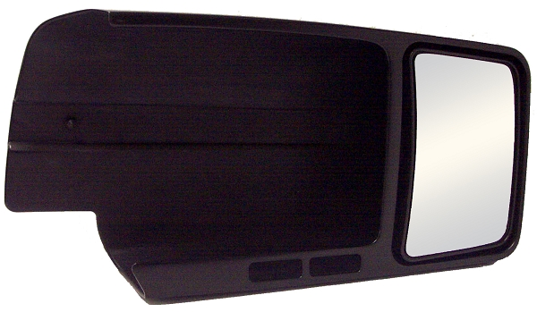 CIPA 11803 Replacement Hardware for Custom Towing Mirror 11800