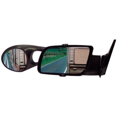 Cipa 11960 Universal Towing Mirror Free Shipping In Us