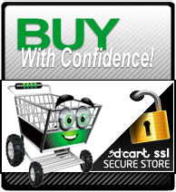 CIPA Products Secure Shopping