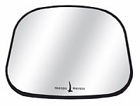 CIPA 100GL Replacement Glass for CIPA Custom Towing Mirrors