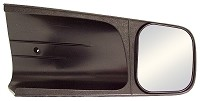 CIPA 10202 1988-2004 Chevy/GMC/Cadillac Passenger Side Custom Towing Mirror for 10200