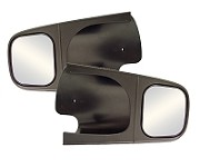 CIPA 10500 1994-2004 Dodge Custom Towing Mirrors Pair