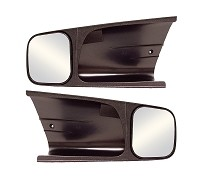 CIPA 10600 1997-2004 Chevrolet/GMC/Pontiac Custom Towing Mirrors