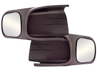 CIPA 10700 2002-2008 Dodge Custom Towing Mirrors