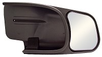 CIPA 10802 1999-2007 Classic Chevrolet/GMC/Cadillac Passenger Side Custom Towing Mirror for 10800