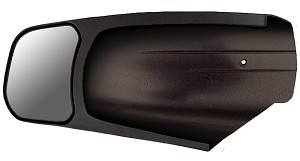 CIPA # 10951 2014-2018 Silverado / Sierra Custom Towing Mirrors Driver Side Custom Towing Mirror 10950