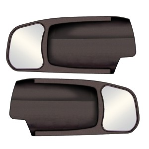 CIPA 11400 2009-2018 Dodge Custom Towing Mirrors