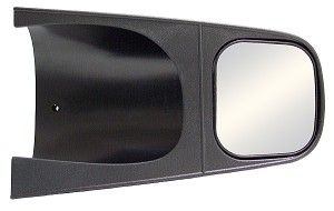 CIPA 11602 1997-2004 Ford/Lincoln Passenger Side Custom Towing Mirror