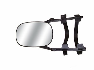 CIPA 11950 Clip-On Towing Mirror