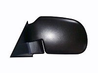 CIPA 27343 Original Style Replacement Mirror Buick Passenger Side Power Remote Foldaway Heated Black