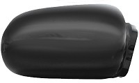 CIPA 27431 Original Style Replacement Mirror Oldsmobile Passenger Side Manual Remote Non-Foldaway Non-Heated Black