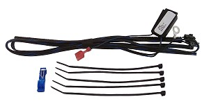 CIPA 36300WIRE Wire Harness for Wedge Base Auto Dimming Mirror with Compass and Map Lights (36300 and 36301)