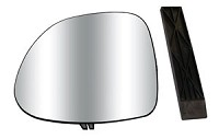 CIPA 70801 Driver Side - Replacement Glass for Classic Models Only