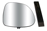 CIPA 70802  Passenger side- Replacement Glass for Classic Models Only