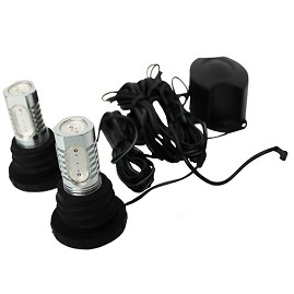 CIPA 93188 LED Lighting Strobe Expansion Kit Amber