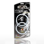 CIPA 93217 LED EVO Eye - 9cm - White