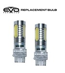 CIPA 93247 EVO Formance Elite Replacement Bulb with Canbus - White - 3157