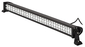 "CIPA 94705 32"" 180W Off-Road 14000-LM LED High Intensity Light Bar-Flood Light"