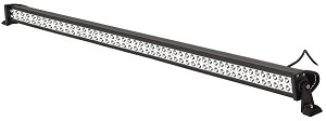 "CIPA 94707 52"" 300W Off-Road 21000-LM LED High Intensity Light Bar-Flood Light"