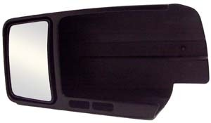 CIPA 11801 2004-2013 Ford Driver Side Custom Towing Mirror for 11800