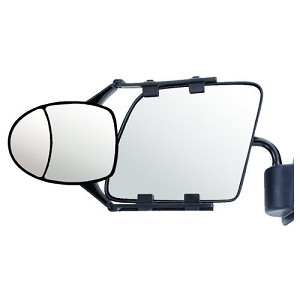 CIPA 11953 Dual View Clip-On Mirror