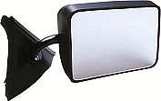 GM/Chevy S-10/S-15 Mirror, Black LH CIPA #21000
