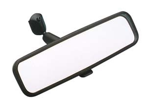CIPA 31000 Day/Night Mirror 8""