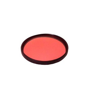 "CIPA 49112 Tinted Hotspots - 2"" Red"