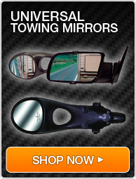 Universal Towing Mirrors