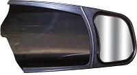 CIPA 11302  2007-2018 Toyota Tundra and 2008-2017 Sequoia Passenger Side Custom Towing Mirror